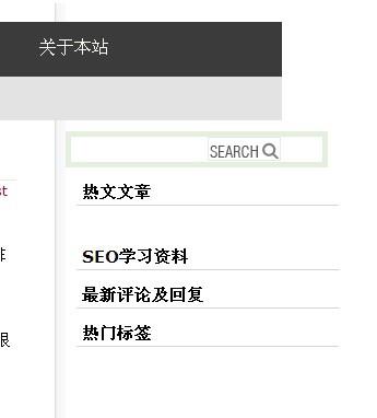 网站JS代码区域